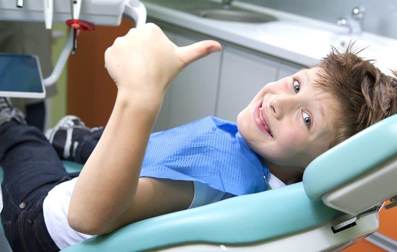 Vincere la paura del dentista