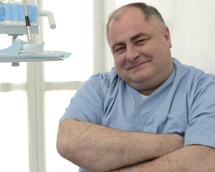 Benvenuti nel sito del Dott. Giuseppe Fidecicchi